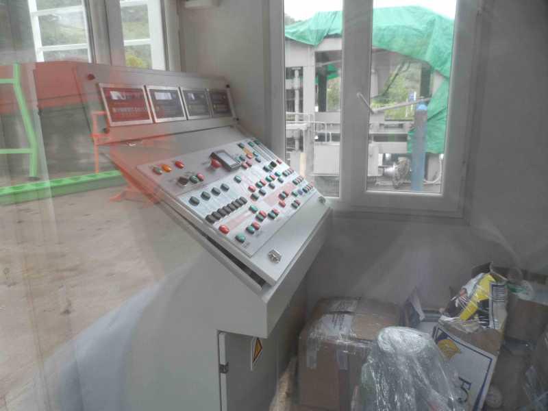 VESS 120 m3 / ساعة