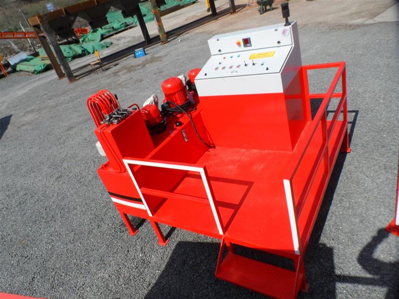 ماكينة PRS 602